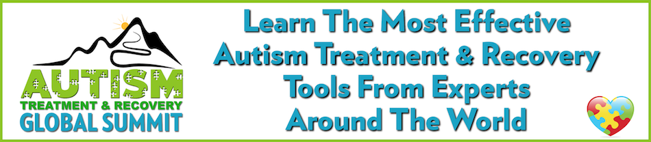 Autism Treatment & Recovery Global Summit